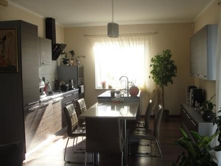 Продается 1 эт. жилой дом 144 кв.м. в Подгородном на участке 10 соток. Дом постр. Підгородне, Дніпропетровська область. фото 8