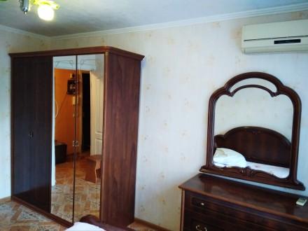 Продам трехкомнатную квартиру на 7- Заречном, по красной линии. Место расположен. Жовтневый, Кривий Ріг, Дніпропетровська область. фото 6