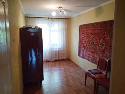 Продам трехкомнатную квартиру на 7- Заречном, по красной линии. Место расположен. Жовтневый, Кривий Ріг, Дніпропетровська область. фото 9