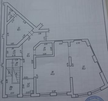Сдается помещение по ул. Металлургов 171 м2 на втором этаже.Под любой вид деятел. 4-ая Больница, Сумы, Сумская область. фото 2