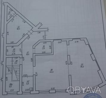 Сдается помещение по ул. Металлургов 171 м2 на втором этаже.Под любой вид деятел. 4-ая Больница, Сумы, Сумская область. фото 1