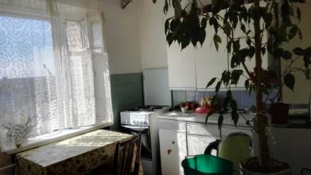 Кирпичный спецпроект. 43,2 кв м 15/16ти эт. дома. Квартира в жилом состоянии. Ба. Черемушки, Одеса, Одеська область. фото 2