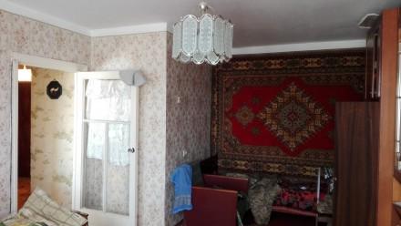 Кирпичный спецпроект. 43,2 кв м 15/16ти эт. дома. Квартира в жилом состоянии. Ба. Черемушки, Одеса, Одеська область. фото 5