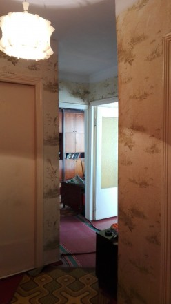Кирпичный спецпроект. 43,2 кв м 15/16ти эт. дома. Квартира в жилом состоянии. Ба. Черемушки, Одеса, Одеська область. фото 9