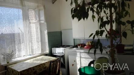 Кирпичный спецпроект. 43,2 кв м 15/16ти эт. дома. Квартира в жилом состоянии. Ба. Черемушки, Одеса, Одеська область. фото 1