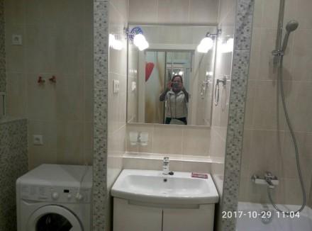 СДАМ кухня- гостинная +спальня в новострое  ЖК «19 Жемчужина».  Французский б-р.. Аркадія, Одеса, Одеська область. фото 8