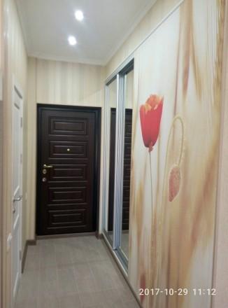 СДАМ кухня- гостинная +спальня в новострое  ЖК «19 Жемчужина».  Французский б-р.. Аркадія, Одеса, Одеська область. фото 6