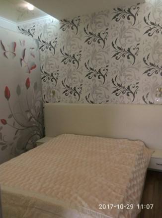 СДАМ кухня- гостинная +спальня в новострое  ЖК «19 Жемчужина».  Французский б-р.. Аркадія, Одеса, Одеська область. фото 5