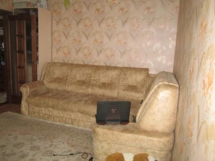 2-комнатная квартира ул.Б.Хмельницкого/Запорожская, 2/2 эт., дворовая, вход с па. Молдаванка, Одеса, Одеська область. фото 6