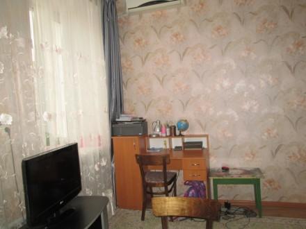 2-комнатная квартира ул.Б.Хмельницкого/Запорожская, 2/2 эт., дворовая, вход с па. Молдаванка, Одеса, Одеська область. фото 7