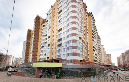 (010) Продам 2-х комнатную квартиру в ЖК Левитана Радужный Таирова Продам 2-х к. Таірова, Одеса, Одеська область. фото 2