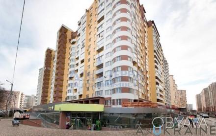 (010) Продам 2-х комнатную квартиру в ЖК Левитана Радужный Таирова Продам 2-х к. Таірова, Одеса, Одеська область. фото 1