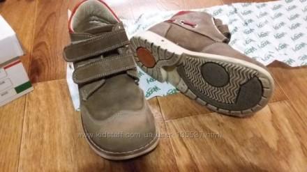 Продам ортопедические ботинки. Мариуполь. фото 1