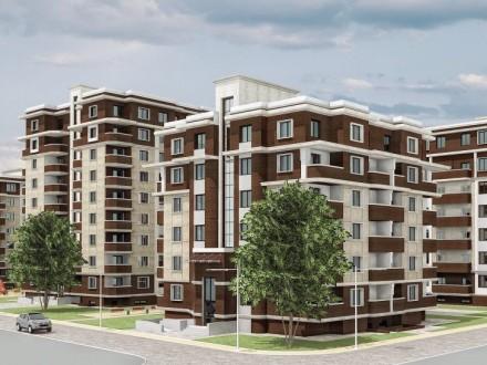 Продаются  две однокомнатные квартиры одна на 7 этаже,вторая на 8-ом в Элитном ж. Суворовське, Одеса, Одеська область. фото 2