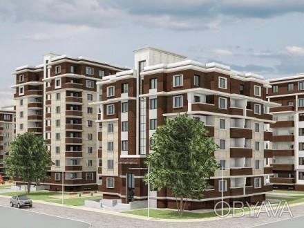 Продаются  две однокомнатные квартиры одна на 7 этаже,вторая на 8-ом в Элитном ж. Суворовське, Одеса, Одеська область. фото 1