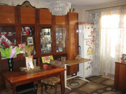 Продается квартира в отличном месте на ХБК перекресток ул. Кулика и Мира. Кварти. ХБК, Херсон, Херсонська область. фото 2