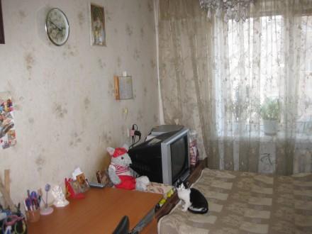 Продается квартира в отличном месте на ХБК перекресток ул. Кулика и Мира. Кварти. ХБК, Херсон, Херсонська область. фото 3