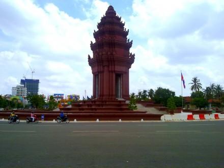 Авторский тур в Камбоджу. Киев. фото 1