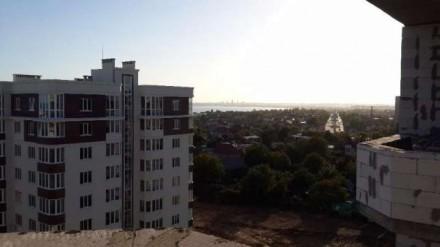 Продается квартира студия в Элитном жилом комплексе европейского стандарта ЖК Зо. Суворовське, Одеса, Одеська область. фото 5