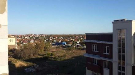 Продается квартира студия в Элитном жилом комплексе европейского стандарта ЖК Зо. Суворовське, Одеса, Одеська область. фото 3