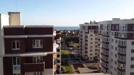 Продается квартира студия в Элитном жилом комплексе европейского стандарта ЖК Зо. Суворовське, Одеса, Одеська область. фото 2