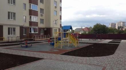 Продается квартира студия в Элитном жилом комплексе европейского стандарта ЖК Зо. Суворовське, Одеса, Одеська область. фото 4
