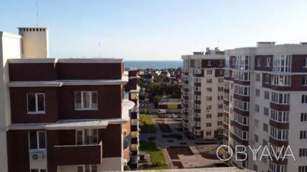 Продается квартира студия в Элитном жилом комплексе европейского стандарта ЖК Зо. Суворовське, Одеса, Одеська область. фото 1