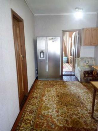 Часть кирпичного  дома 50м26 соток земли,отдельный двор,все удобства,центральная. Богуния, Житомир, Житомирська область. фото 3