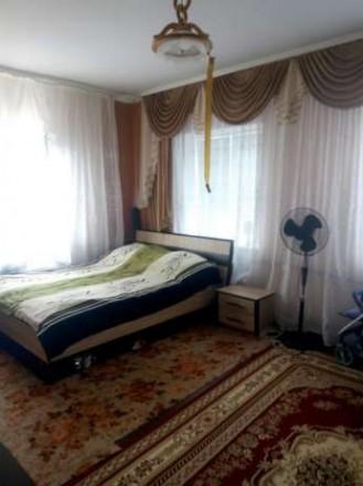 Часть кирпичного  дома 50м26 соток земли,отдельный двор,все удобства,центральная. Богуния, Житомир, Житомирська область. фото 4