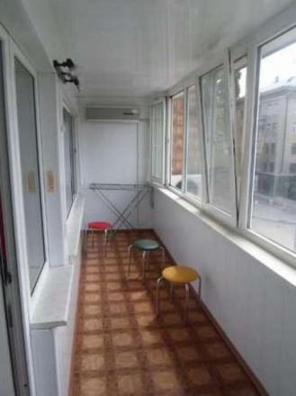 1-комнатная квартира в центре города! Преображенская/Базарной. 4/9 этажного кир. Приморський, Одеса, Одеська область. фото 7