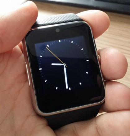 Смарт часы Apple Watch GT08. Умные часы Apple копия! sim SD карта. Ивано-Франковск. фото 1