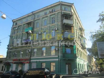 Продам трехкомнатную квартиру  ул. Пушкинская. 5/5, 62/36/9м2, квартира в крепк. Центральний, Одеса, Одеська область. фото 1