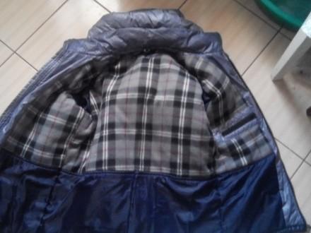 Зимняя куртка на синтепоне. Киев. фото 1