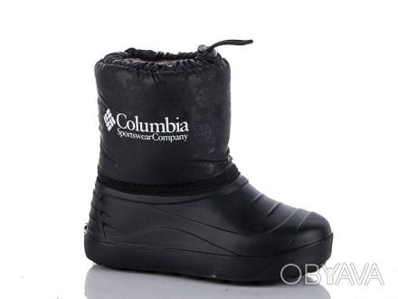 Унисекс Зимние сапоги, ботики,сапожки, непромокаемые, сноубутсы Columbia
