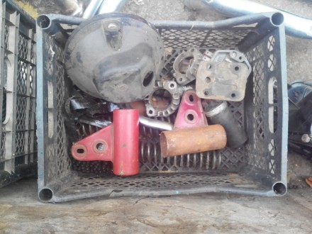 Продам остатки запчастей от мотоциклов ява/чезет 350. Дополнительные фото по зап. Кременчуг, Полтавская область. фото 8