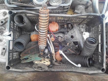 Продам остатки запчастей от мотоциклов ява/чезет 350. Дополнительные фото по зап. Кременчуг, Полтавская область. фото 9