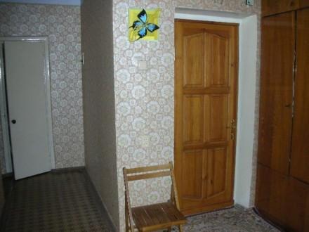 Продам квартиру в центре Херсона. Квартира в хорошем состоянии, имеет два застек. Центр, Херсон, Херсонська область. фото 6