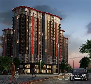 Жителям комплекса будет доступна развитая социальная инфраструктура, поблизости . Київський, Одеса, Одеська область. фото 1