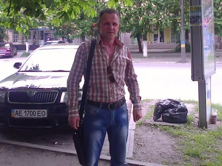 Сергей ищу женщину. Новомосковск. фото 1