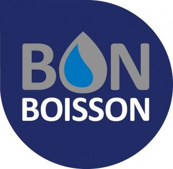 ТМ Бон Буассон - доставка воды Днепр, Запорожье. Кривой Рог. Днепр. фото 1