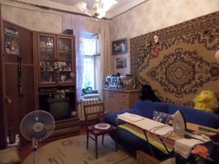 Большая уютная 4-ком. квартира в крепком флигеле на ул.Канатная. Дворовая, однос. Приморський, Одеса, Одеська область. фото 4