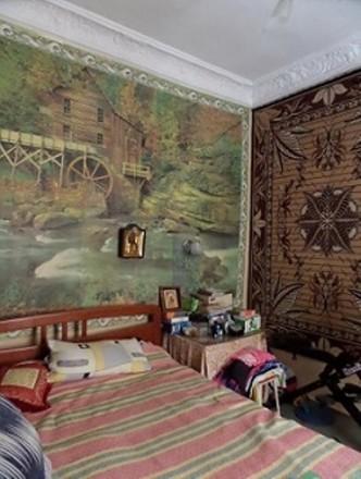 Большая уютная 4-ком. квартира в крепком флигеле на ул.Канатная. Дворовая, однос. Приморський, Одеса, Одеська область. фото 8