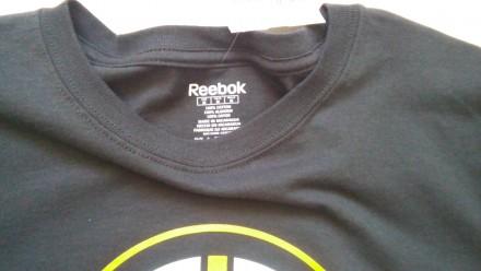 Реглан Reebok Boston Bruins В наявності такі розміри: розмір S (обхват - 88-95. Вышгород, Киевская область. фото 3