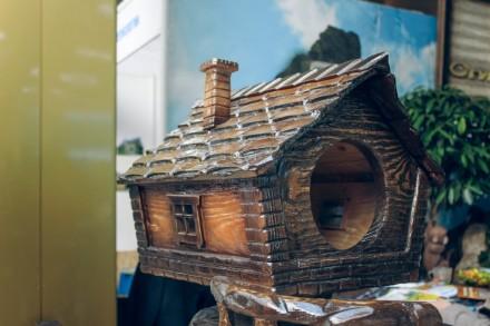 Купить домики для кошек по самым привлекательным ценам!. Одесса. фото 1