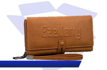 Клатч, портмоне Baellerry S1393. Днепр. фото 1