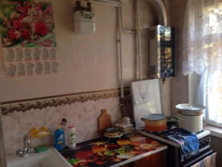 Продам двухкомнатную квартиру по ул. Пушкина. Квартира очень теплая, в середине . Центрально-Городской, Кривий Ріг, Дніпропетровська область. фото 10