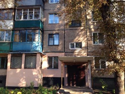 Продам двухкомнатную квартиру по ул. Пушкина. Квартира очень теплая, в середине . Центрально-Городской, Кривий Ріг, Дніпропетровська область. фото 9