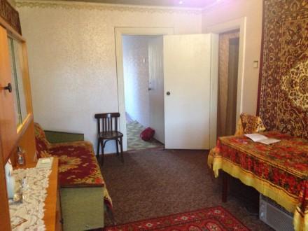 Продам двухкомнатную квартиру по ул. Пушкина. Квартира очень теплая, в середине . Центрально-Городской, Кривий Ріг, Дніпропетровська область. фото 7