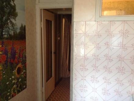Продам двухкомнатную квартиру по ул. Пушкина. Квартира очень теплая, в середине . Центрально-Городской, Кривий Ріг, Дніпропетровська область. фото 3