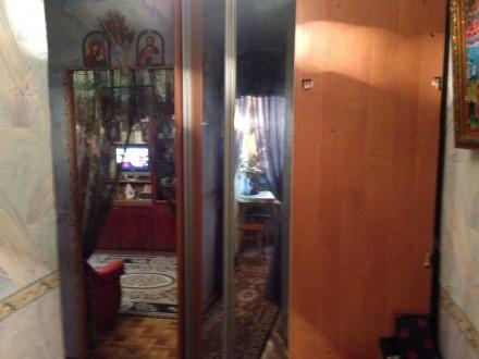 Продам однокомнатную квартиру по Панаса Мирного 23.  Дом расположен на второй л. Ингулецкий, Кривий Ріг, Дніпропетровська область. фото 5